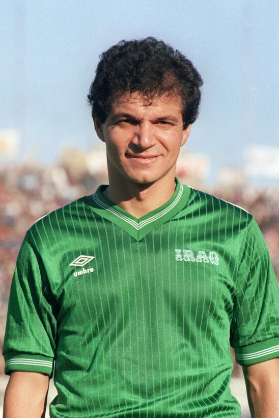 En Fotos: los máximos goleadores con selecciones nacionales 06-hussain-s...