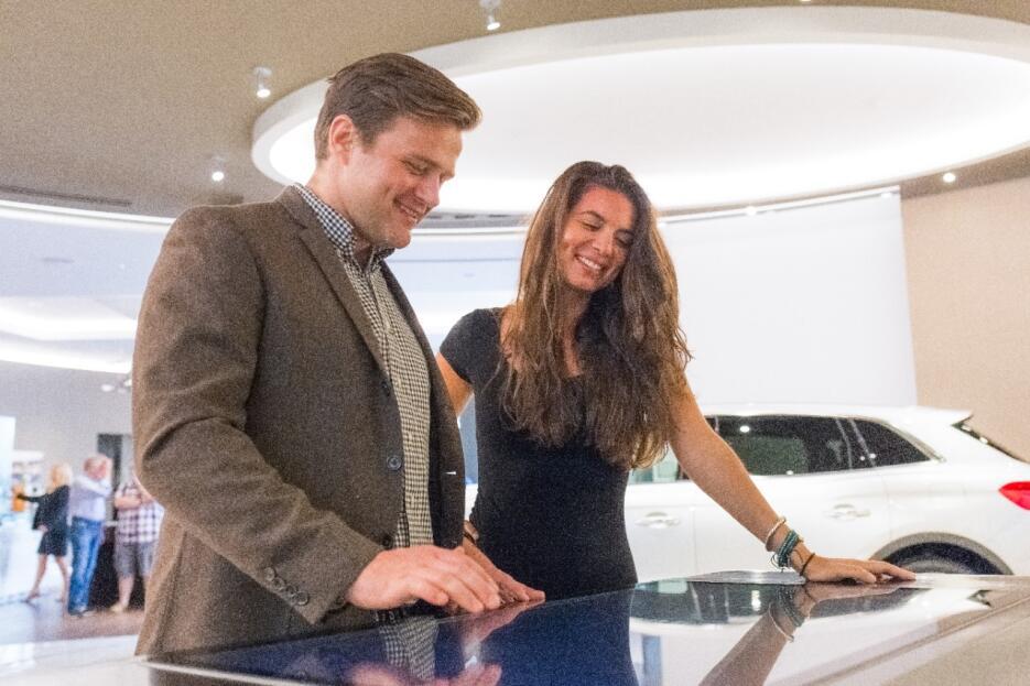 Conoce las diez marcas que más satisfacen a sus clientes Lincoln-Experie...