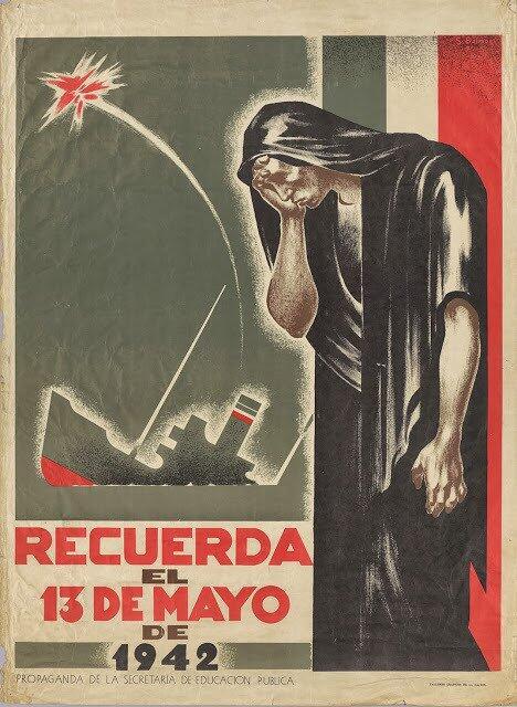 21 carteles anti-nazis creados en México 0_B2.jpg