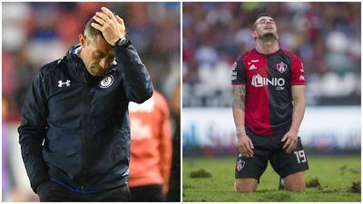 Lo que dejó la J9 de la Liga MX: se acabaron los invictos y Atlas sigue sin saber qué es ganar