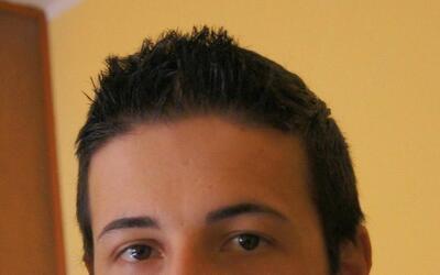 Bruno Gulotta, italiano de 35 años y padre de dos niños, e...