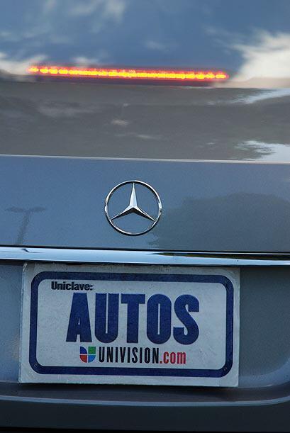 El precio total llegó hasta los $134,425 lo cual lo convierte en un auto...