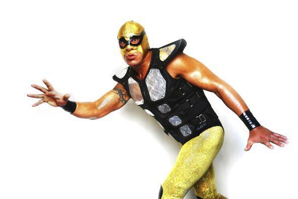 Roberto González Cruz, conocido en el ring como El Solitario, fue otro d...