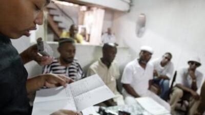 Los santeros cubanos dieron a conocer sus prediccones para el 2012.