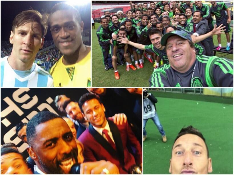 'Chicharito' se reencontrará con un amigo; Patrice Evra firmó con West H...