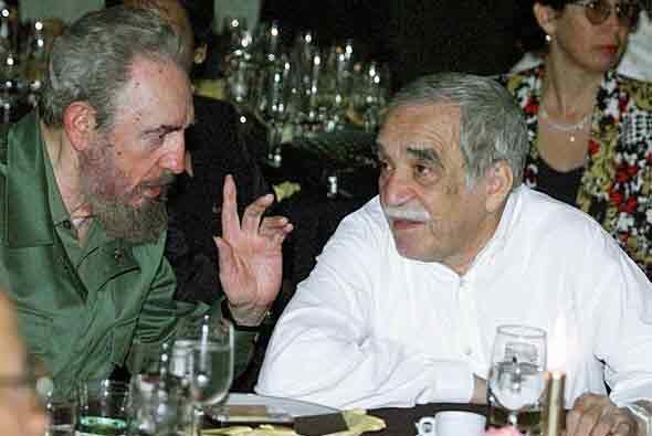 A principios de los años 70 el escritor colombiano Gabriel Garc&i...