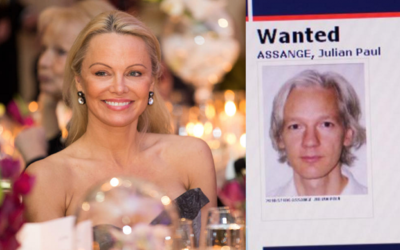 En este anuncio Pamela Anderson muestra por qué no necesita un hombre pa...