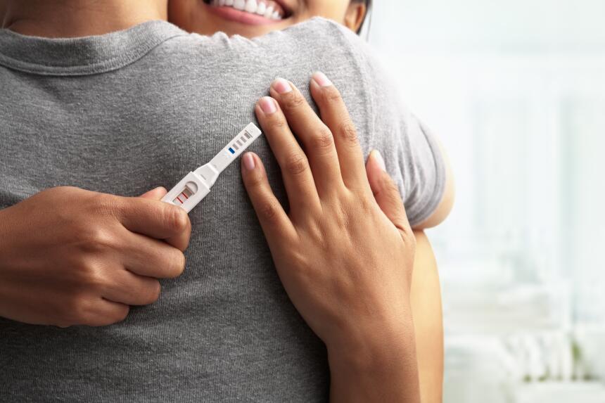 salud embarazo cancer