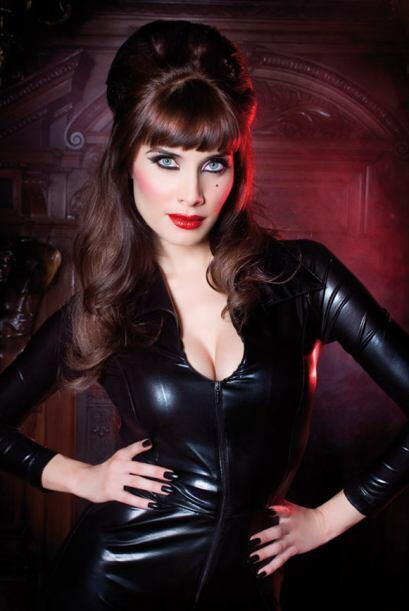 Pilar Rubio es una bella modelo y presentadora española que le ro...
