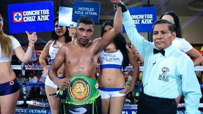 Nery Saguilán.