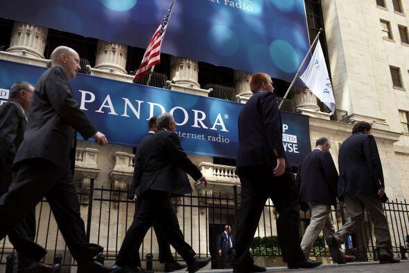 Según los documentos remitidos a las autoridades bursátiles, Pandora pre...