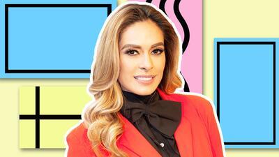 Galilea Montijo regresa como conductora de Pequeños Gigantes.