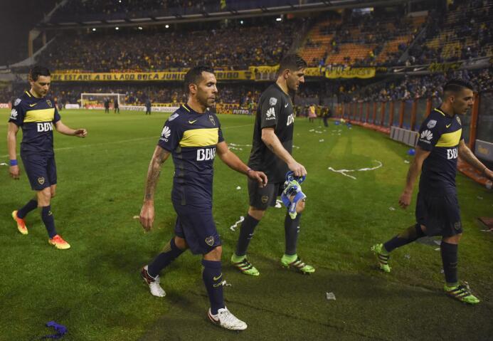 Getty y Mexsport.