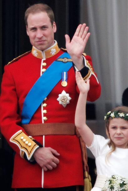 La pregunta es, ¿sabe el Príncipe William lo que le espera al convertirs...