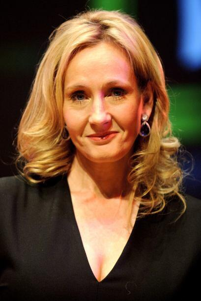 "JK Rowling: ""RIP Leonard Nimoy """