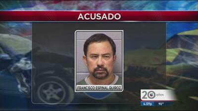 Culpan a chófer hispano por fatal accidente