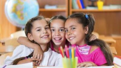 Los gérmenes pueden convertir a la escuela en un lugar propicio para el...