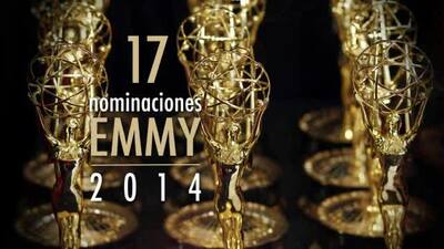 Univision Chicago nominado a 17 EMMY's
