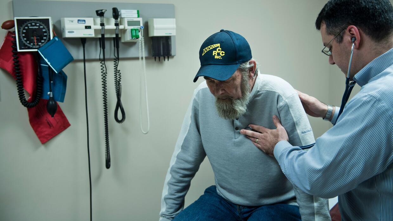 El diagnóstico del cáncer de próstata es dif&iacute...