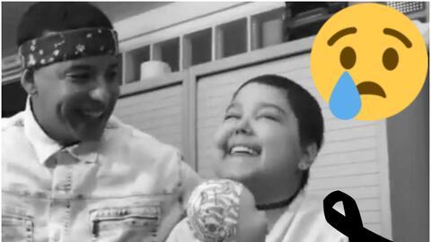 Daddy Yankee destrozado por la muerte de su fanática más fiel