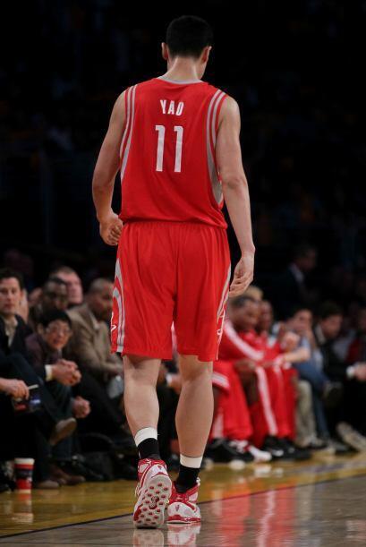 Ante esta decisión, China deja huella indeleble en las duelas de la NBA.
