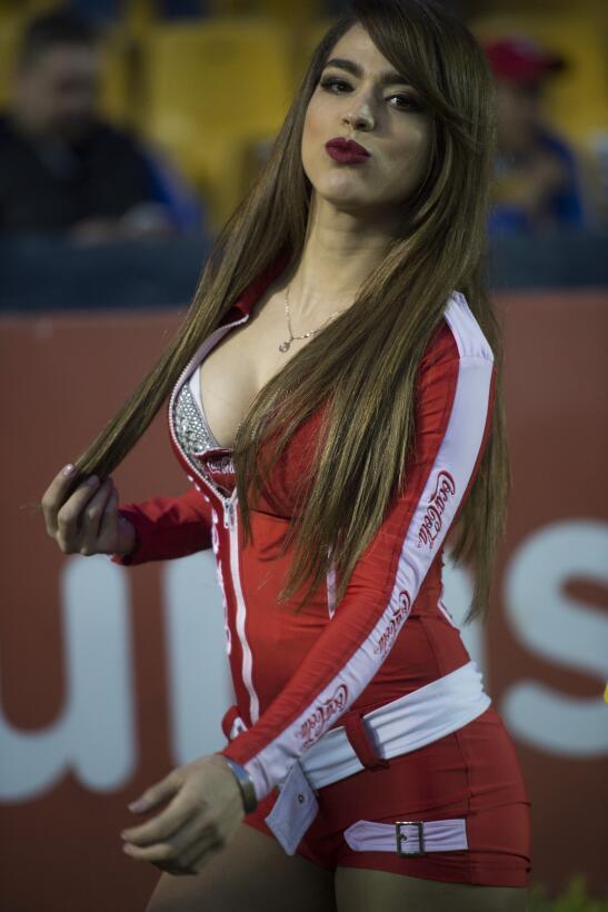 Muchos empates en la quinta jornada del fútbol mexicano, las miradas sin...