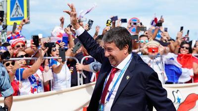 ¡El 'Bolillo' se endureció! Hernán Darío Gómez renuncia a la selección de Panamá