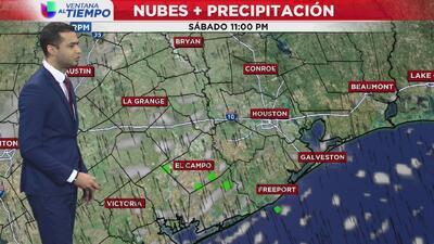 Ventana al Tiempo: ¿Continuarán las altas temperaturas este fin de semana en Houston?
