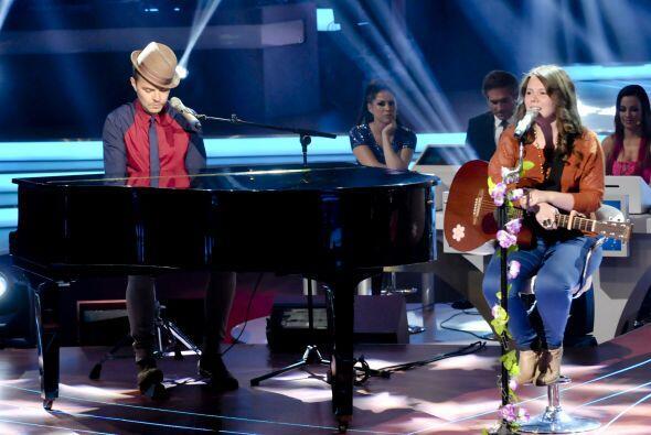 No cabe duda que este dueto es uno de los más talentosos en la actualidad.