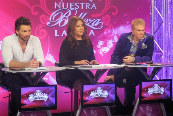 En Phoenix las audiciones de Nuestra Belleza Latina estuvieron llenas de...