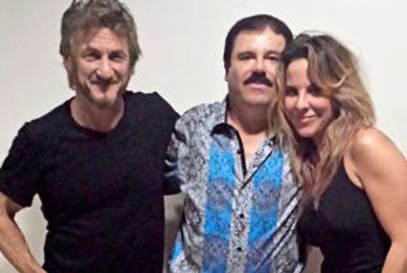 Además, Kate del Castillo dijo que se sintió usada por Sean Penn para lo...