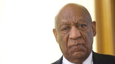 Bill Cosby se une a la lista de famosos con problemas con la ley