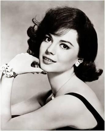 De niña actriz a estrella, Natalie Wood es una de las bellezas más memor...