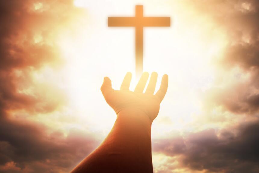 espiritualidad - santos - pedir a Dios