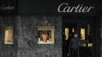 Medios de prensa anticiparon el retiro de la francesa Cartier para fin d...