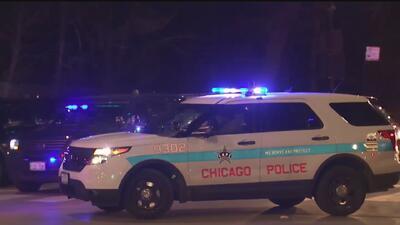 Mueren arrollados por un tren dos policías que perseguían a un sospechoso armado en el sur de Chicago