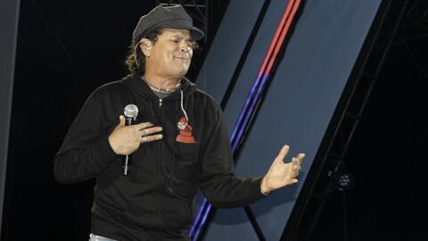 Carlos Vives dejó su vallenato para cantar rancheras con mucho orgullo