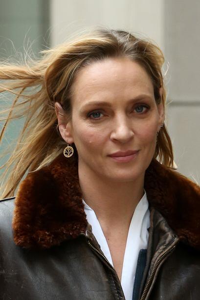 La actriz también señaló que lleva muchos años en la industria del entre...