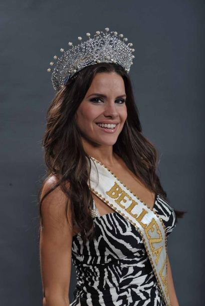 Nuestra Belleza Latina 2009, Greidys Gil, dio el gran paso en su vida en...