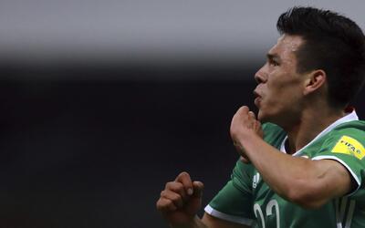 EXCLUSIVA: Hirving Lozano fue comprado por el Manchester City, pero prim...