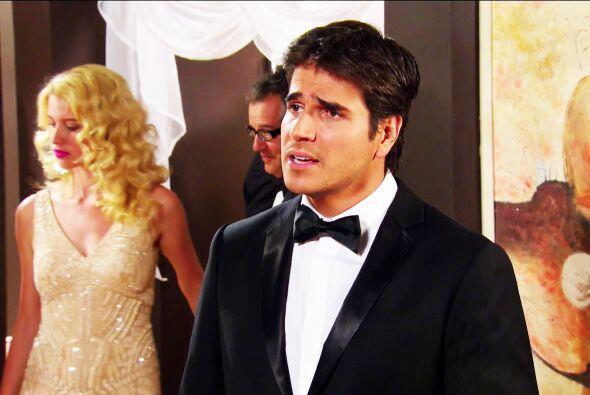 Y más ahora que Pablo le acaba de decir que no la quiere ver en su boda.
