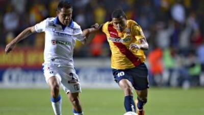 Querétaro y Morelia arrancan actividades en la jornada 16.