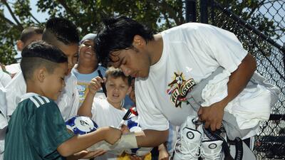 'Chicharito', Cuauhtémoc y más: los últimos 15 MVP's del All-Star Game de la MLS