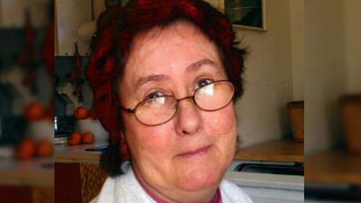 Sandra Bennett, la mujer fallecida