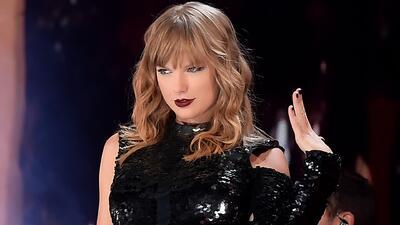 Taylor Swift ignora los comentarios de Trump y vuelve a hablar de política