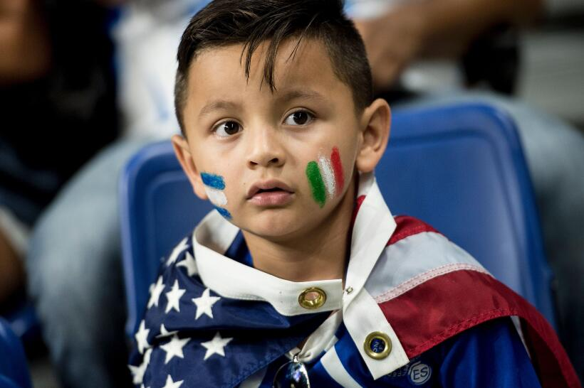 Jamaica y El Salvador empataron 1-1 y califican a cuartos GettyImages-81...