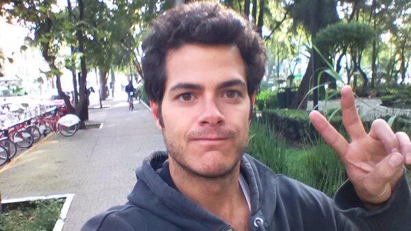 Alfonso Dosal Cásate conmigo, mi amor Galavisión