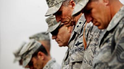 Dreamers desean entrar a programas militares