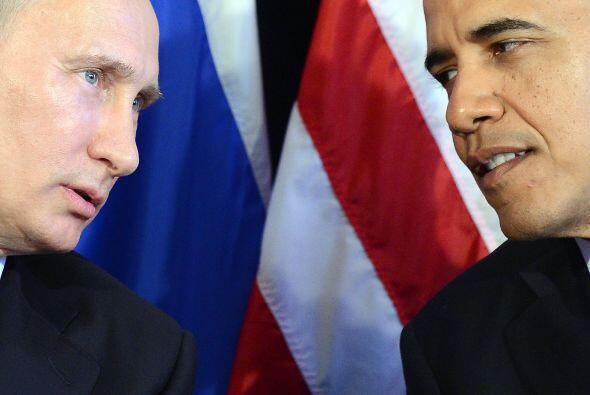 En un comunicado difundido por la Casa Blanca al término del encuentro,...