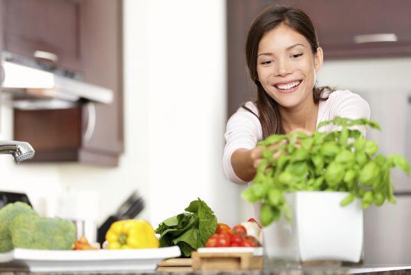 Aparte, puedes comenzar a usarlas para cocinar o hacer hermosos arreglos...